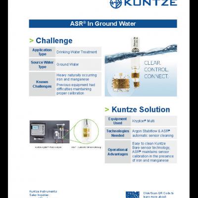 Kuntze Instruments Case Study