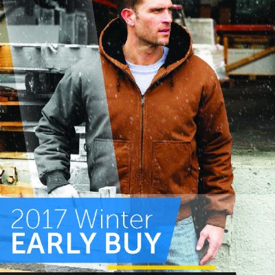 CCP Industries Winter Early Buy Catalog